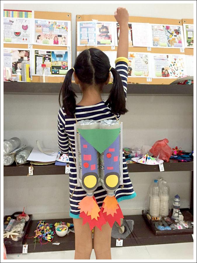 43 ศิลปะ DIY by เบลล่าและแม่หนิง