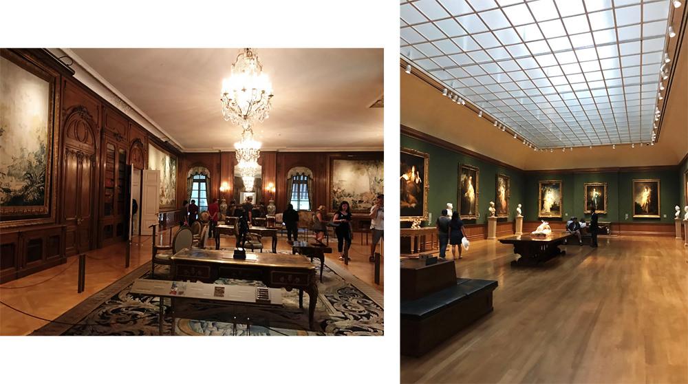 เบลล่าพาเที่ยวพิพิธภัณท์และห้องสมุดThe Huntington Library